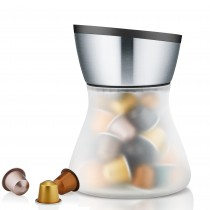 Contenedor capsulas