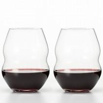 Vaso vino tinto