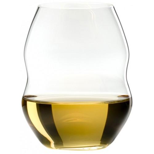 Vaso vino blanco