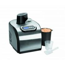 Maquina elaboracion helados