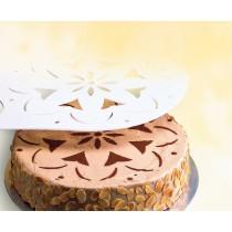 Elevador tartas para decorar