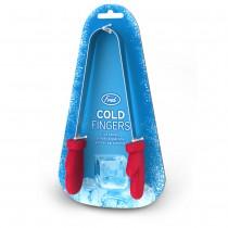 Pinzas hielo silicona