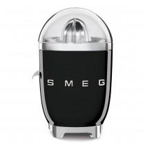 Exprimidor SMEG Color Negro