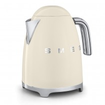 Hervidor SMEG Color crema