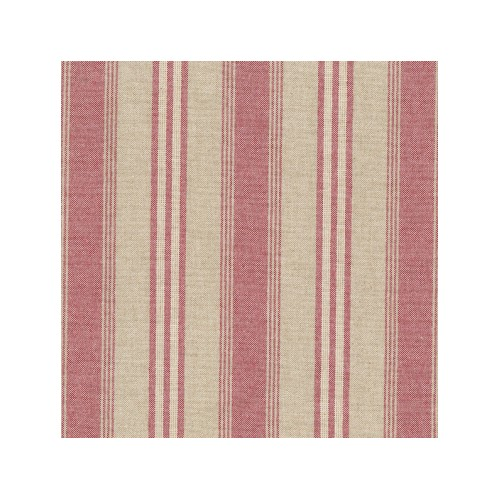 Mantel teflon  living allegra red