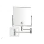 Espejo cuadrado hotel x5 au