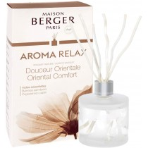Lampe Berger Bouquet Aroma Relax