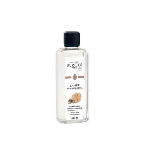 Perfume hogar Cèdre du Liban 500ml