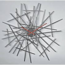 RELOJ DE PARED BLOW UP ALESSI